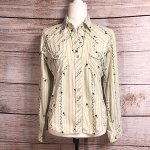Patagonia Rhythm Shirt